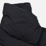 Женская куртка Griffin Sleeping Bag Mid Wool Dark Brown фото- 4