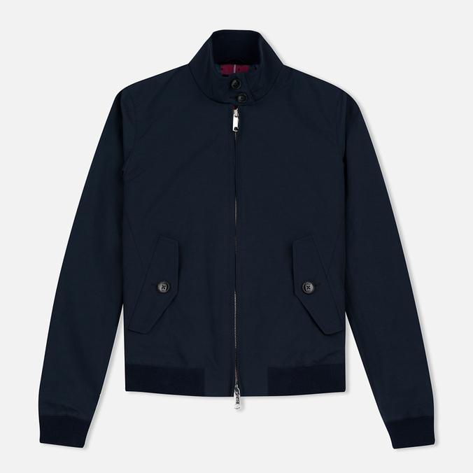 Женская куртка харрингтон Baracuta G9 Modern Classic Marine