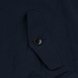 Женская куртка харрингтон Baracuta G9 Modern Classic Marine фото- 4