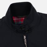 Женская куртка харрингтон Baracuta G9 Modern Classic Black фото- 1