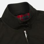 Женская куртка харрингтон Baracuta G9 Modern Classic Faded Black фото- 2