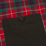 Женская куртка харрингтон Baracuta G9 Modern Classic Faded Black фото- 3