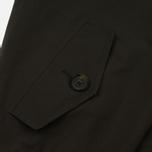 Женская куртка харрингтон Baracuta G9 Modern Classic Faded Black фото- 4