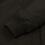 Женская куртка харрингтон Baracuta G9 Modern Classic Faded Black фото- 5