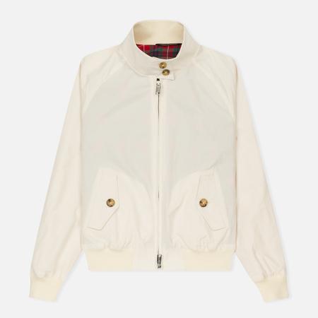 Женская куртка харрингтон Baracuta G9 Modern Classic Ivory