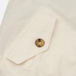 Женская куртка харрингтон Baracuta G9 Modern Classic Ivory фото- 4