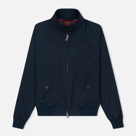 Женская куртка харрингтон Baracuta G9 Modern Classic Navy
