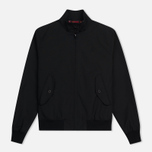 Женская куртка харрингтон Fred Perry Reissues Reissues Classic Black фото- 0