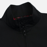 Женская куртка харрингтон Fred Perry Reissues Reissues Classic Black фото- 2
