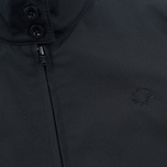 Женская куртка харрингтон Fred Perry Reissues Classic Black фото- 4