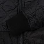 Женская куртка maharishi Upcycled Rocker O/D Black фото- 3