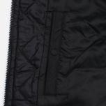 Женская куртка maharishi Upcycled Rocker O/D Black фото- 4