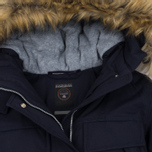 Женская куртка Napapijri Skidoo Open Long Blue Marine фото- 2