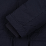 Женская куртка Napapijri Skidoo Open Long Blue Marine фото- 4