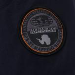 Женская куртка Napapijri Skidoo Open Long Blue Marine фото- 5
