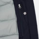 Женская куртка Napapijri Skidoo Open Long Blue Marine фото- 6