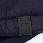 Женская куртка парка Nemen Leather Scuba Knit Aubergine фото- 6