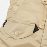 Женская куртка парка Alpha Industries N3B VF 59 Carmel фото- 4