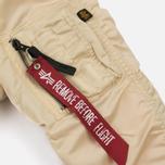 Женская куртка парка Alpha Industries N3B VF 59 Carmel фото- 6