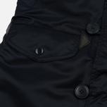 Женская куртка парка Alpha Industries N3B VF 59 Replica Blue фото- 4