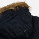 Женская куртка парка Alpha Industries N3B VF 59 Replica Blue фото- 7