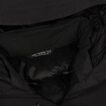 Женская куртка парка Arcteryx Patera Gore-Tex Black фото- 3