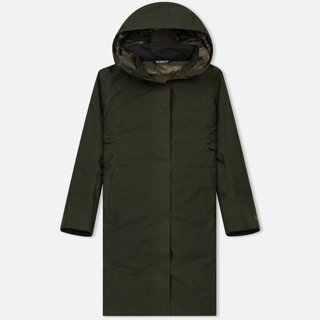 Женская куртка парка Arcteryx Patera Gore-Tex Caper