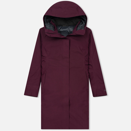 Женская куртка парка Arcteryx Patera Gore-Tex Mandala