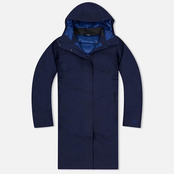 Женская куртка парка Arcteryx Patera Gore-Tex Marianas