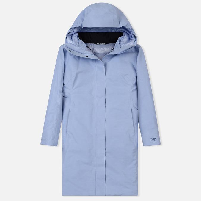Женская куртка парка Arcteryx Patera Gore-Tex Osmosis