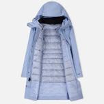 Женская куртка парка Arcteryx Patera Gore-Tex Osmosis фото- 2