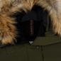 Женская куртка парка Arctic Explorer Chill Khaki фото - 1