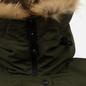 Женская куртка парка Arctic Explorer Chill Khaki фото - 3