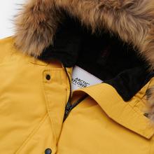 Женская куртка парка Arctic Explorer Chill Yellow фото- 1