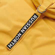Женская куртка парка Arctic Explorer Chill Yellow фото- 2