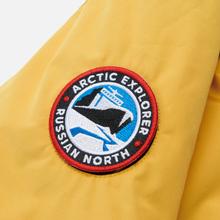 Женская куртка парка Arctic Explorer Chill Yellow фото- 3