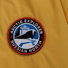Женская куртка парка Arctic Explorer Chill Yellow фото- 6