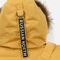 Женская куртка парка Arctic Explorer Chill Yellow фото - 7