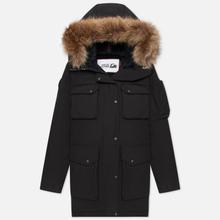 Женская куртка парка Arctic Explorer UMI Black фото- 0
