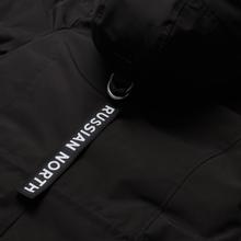 Женская куртка парка Arctic Explorer UMI Black фото- 7