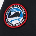 Женская куртка парка Arctic Explorer UMI Black фото- 6