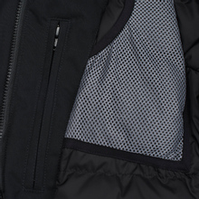 Женская куртка парка Arctic Explorer UMI Black фото- 8