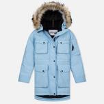 Женская куртка парка Arctic Explorer UMI Blue фото- 0
