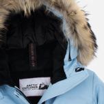 Женская куртка парка Arctic Explorer UMI Blue фото- 1