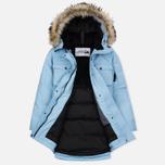 Женская куртка парка Arctic Explorer UMI Blue фото- 2
