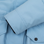 Женская куртка парка Arctic Explorer UMI Blue фото- 3