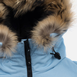 Женская куртка парка Arctic Explorer UMI Blue фото- 4