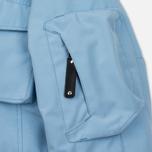 Женская куртка парка Arctic Explorer UMI Blue фото- 5