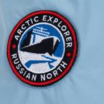 Женская куртка парка Arctic Explorer UMI Blue фото- 6