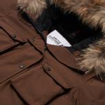 Женская куртка парка Arctic Explorer UMI Cacao фото- 1